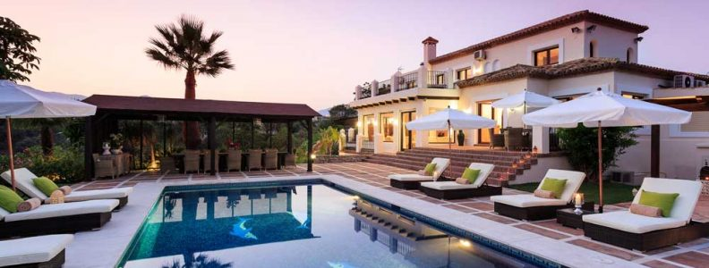 Luxury Villa