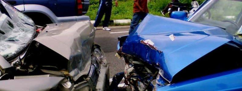 A Road Traffic Law